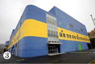 豊島不法投棄産業廃棄物を処理する直島環境センター中間処理施設