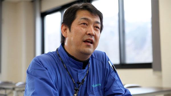 業務と家族・友達の捜索の両立は大変だったと川村所長